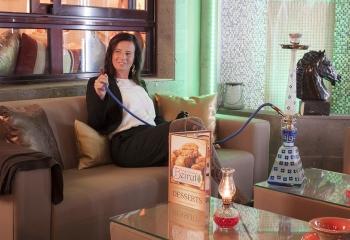 Restuarnt Beirut Maspalomas - Lounge Shisha Cocktails